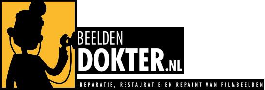 Beeldendokter.nl - Reparatie, restauratie en het repaint