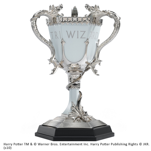 | The Triwizard Cup
