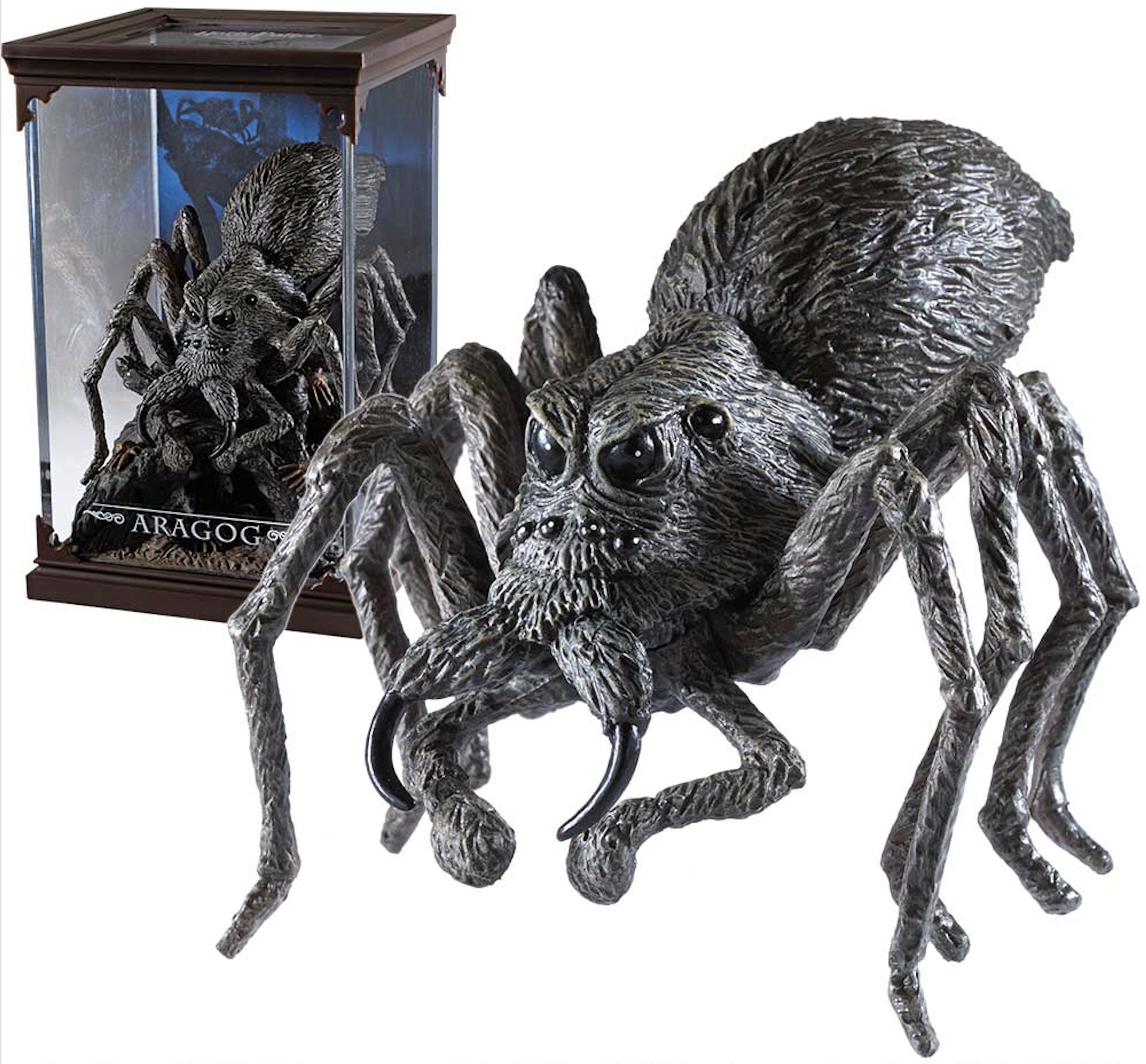 Magical Creatures Nr.16: Aragog