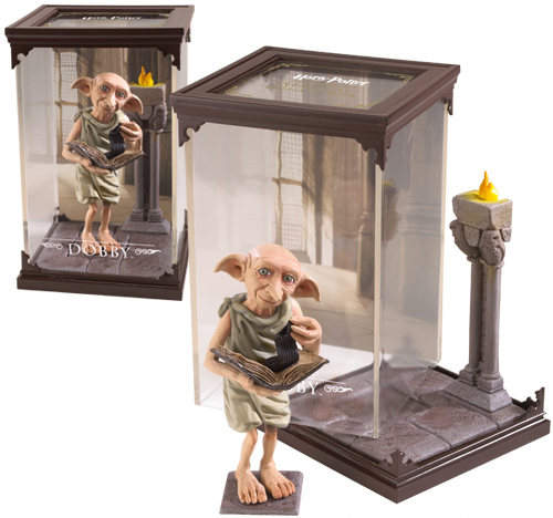 | Magical Creatures Nr. 2: Dobby
