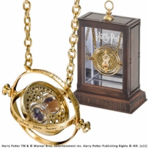 The Time-Turner Hermione (Hermelien)