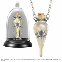 Felix Felicis - Pendant and Display