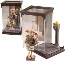 Magical Creatures Nr. 2: Dobby