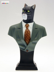 John Blacksad #2